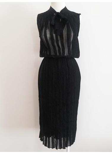 Cool Sister Elbise Siyah